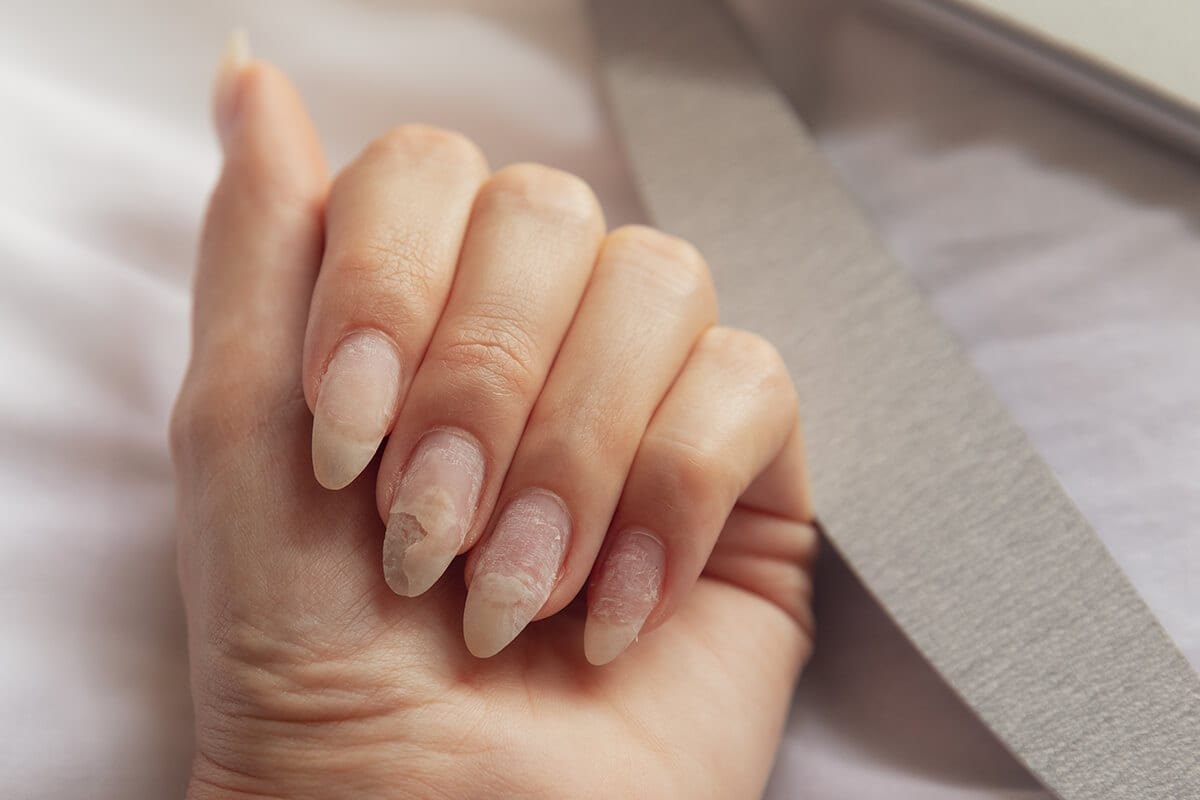 Pretending to be Shellac… how to tell if its the real deal!